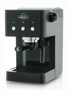 Gaggia RI8323 pod machine