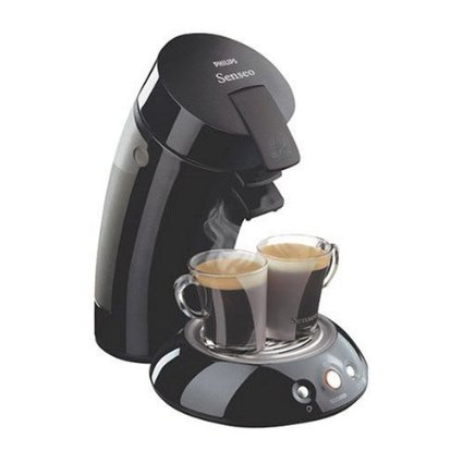 philips senseo hd7814 coffee pod machine. Black Bedroom Furniture Sets. Home Design Ideas