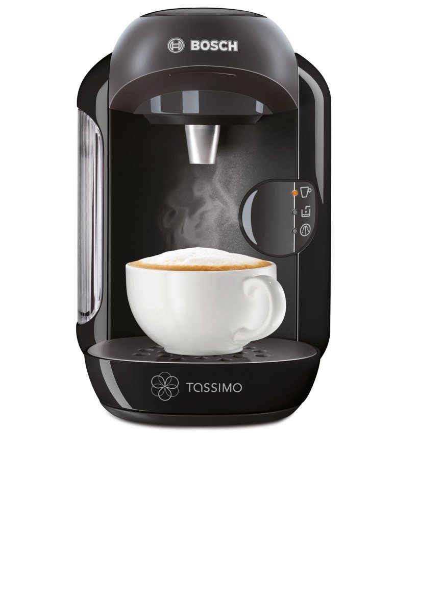bosch tassimo tas1252gb vivy 2 coffee pod machine. Black Bedroom Furniture Sets. Home Design Ideas