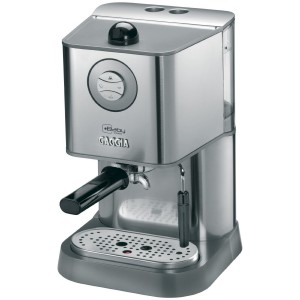 Gaggia Baby Class coffee maker