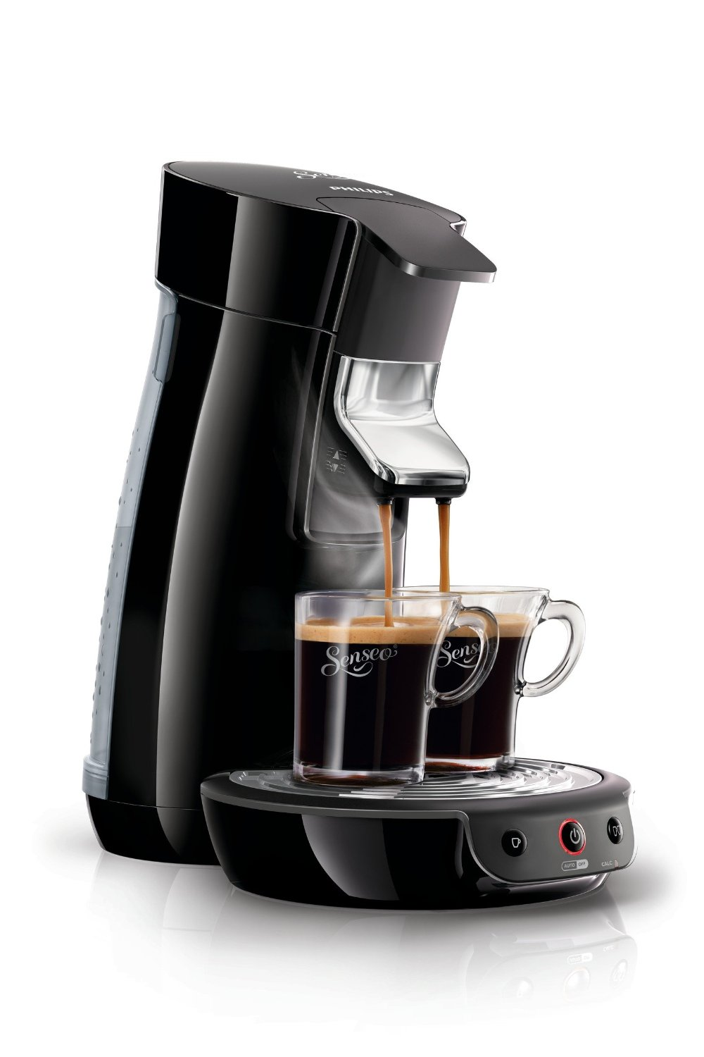 philips senseo viva cafe hd7825 60 coffee pod machine. Black Bedroom Furniture Sets. Home Design Ideas